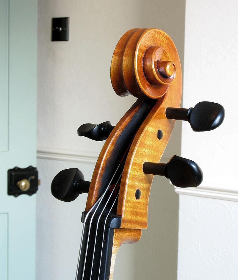 Richingsviolins Bristol Uk Strad Model Cello Instruments