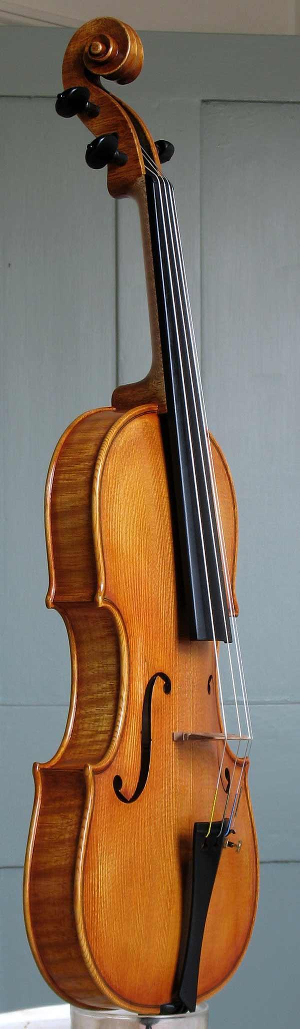 Richingsviolins bristol uk guarneri violin instruments for sale